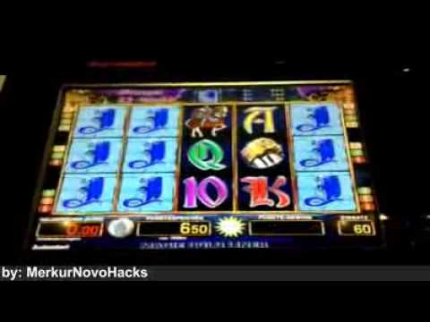Video Casino spielautomaten hacken