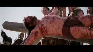 You Raise me up - The Passion of the christ