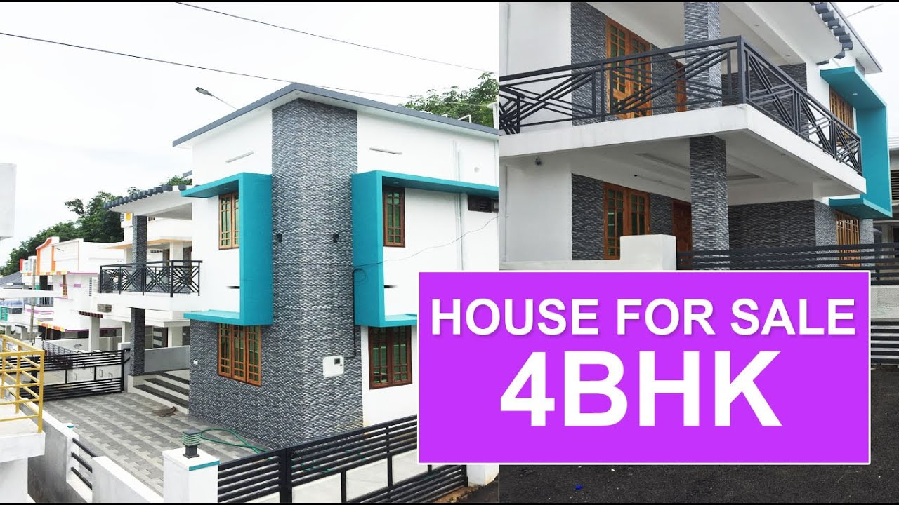 House for Sale ! Branded New House Near Trivandrum central | Budget Homes| OJO HOMES |