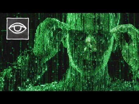 Leven wij in de Matrix? - StriktGeheim