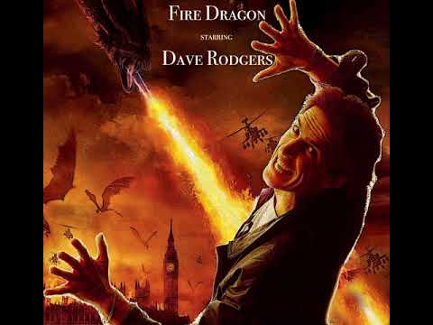 Dave Rodgers Feat. Patrick Rondat - Fire Dragon (Fire Mix ...