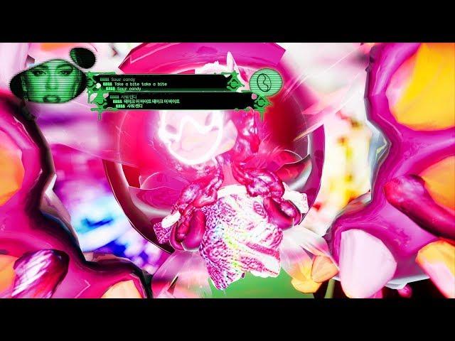 Lady Gaga, BLACKPINK - Sour Candy (Lyric Video)