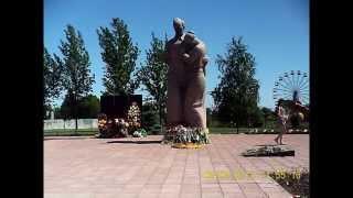Терновка Днепропетровской области Украина