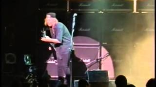 Michael Schenker 1997 Japan Live 25Th Anniversary Part1