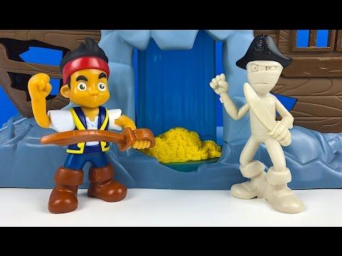 jake-in-die-suche-nach-dem-schatz-jake-und-die-nimmerland-piraten-fisher-price-disney-spielzeug