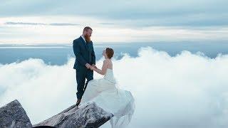 Mount Pilchuck Wedding   Brendan & Devin Cleary