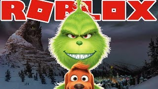 ROBLOX | The New Grinch