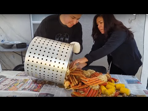 ShellFest 2016 Keller 4th Annual Seafood Boil