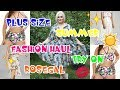 PLUS SIZE SUMMER FASHION HAUL • TRY ON • NEW ONLINE SHOP ROSEGAL • SEPTEMBER 2017 ▹ THECAMERONXOXO