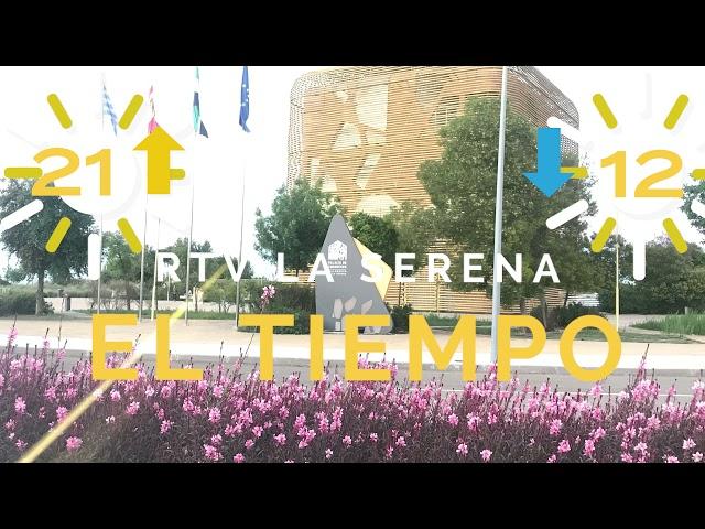 #ELTIEMPO 22 de abril