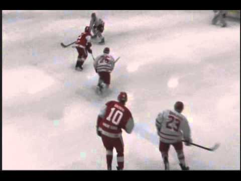 Weyburn Red Wings #23 Jacob Wozney 1996 C 2015 2016 SJHL Highlights