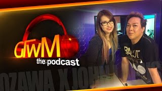 "GTWM S04E307 - John ""Sweet"" Lapus and Maria Ozawa on 3rd Gender domination"