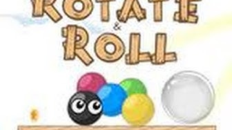 Rotate and Roll - Full Walkthrough