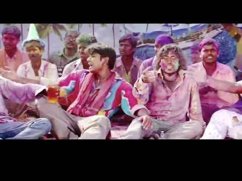CG Holi Funny Status Video In HD