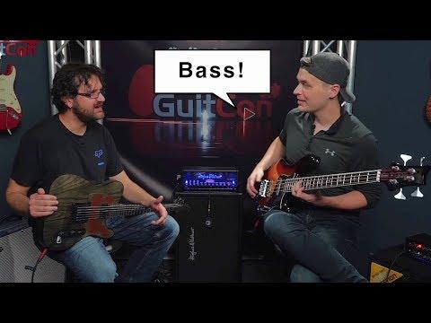 How To Improvise feat. Adam Neeley GuitCon 2018