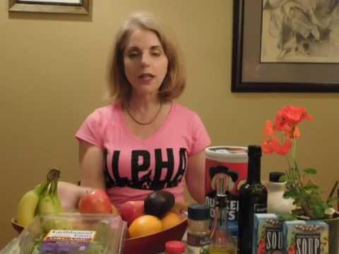 Gina in Lights -Vegan Life