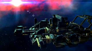 Legends of Pegasus: Humans Official HD Game Trailer - PC