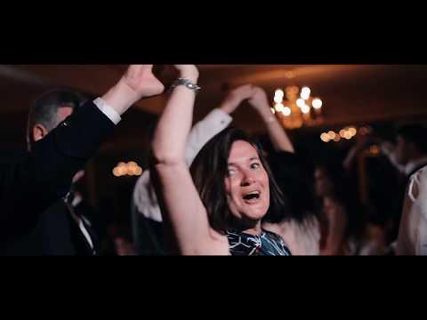 Meagan & Elliot Extended Wedding Film | Flossmoor Country Club | Flossmoor, IL