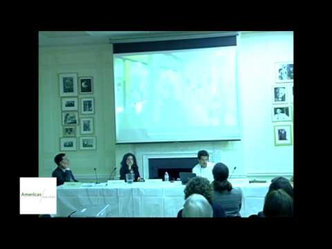Panel Discussion-Painting and Representation