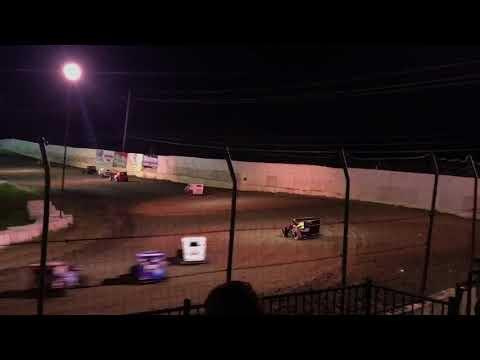 Marysville raceway dwarf car main 3/31/18