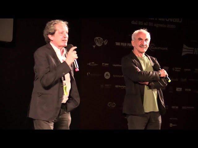 Rep Idee 2020 - Assante e Castaldo raccontano i Beatles: