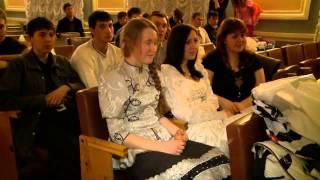 В ЮУрГУ завершился фестиваль «Культурные традиции и кухня народов России»