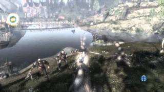 Fable III on PC Video Diary