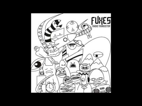 Fuxes - Radio Transistor (Full EP)