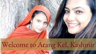 Travel Vlog - Arang Kel, Azad Kashmir