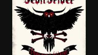 DevilDriver - Forgiveness Is A Six Gun (8-Bit)