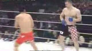 Crocop Vs Tatsuya Mizuno thumbnail