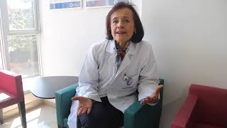 Mujeres que inspiran - Dra. Sonia Bermúdez