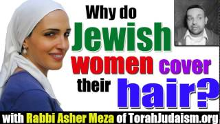 Jewish women and Headcoverings