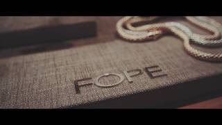 "FOPE Corporate Video 2017-18 - 30"""