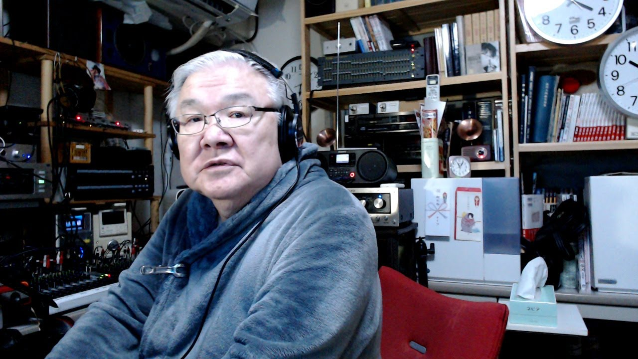 日本人として誇り高く生きたいか?それとも自虐史観のまま人生を終えたいか?:安濃豊ラジオショー=札幌学派