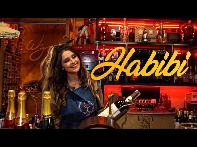 Yousra - HABIBI (Official Music Video)