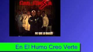 CON CLASE - EN EL HUMO CREO VERTE (2011)