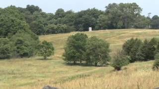 Antietam National Battlefield Restoration