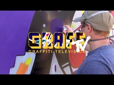 GRAFFITI TV: SECRET