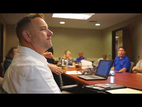 Crane Credit Union Executive Leadership Series 6