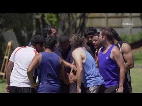 Trailer: The Deaf Side 1