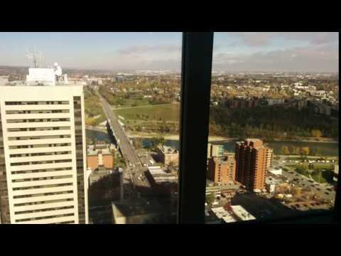 Suncor Energy Tower View 2