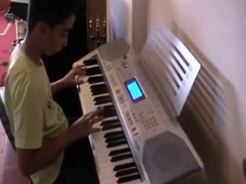 Pippi Langstrumpf  Keyboard Version