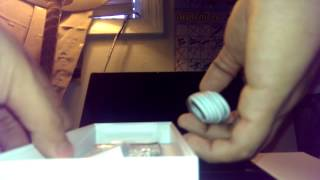 Unboxing Apple iPhone 6 Plus Gold 16GB from Tmobile