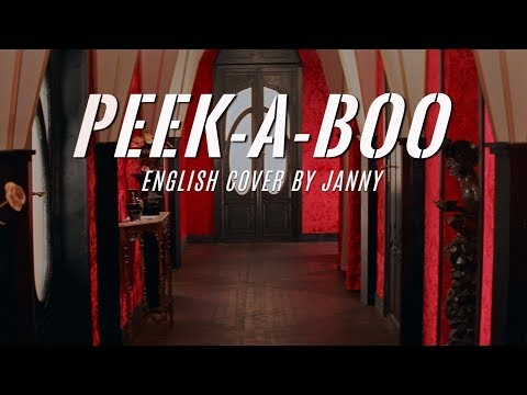 Red Velvet - Peek-A-Boo | English Cover by JANNY