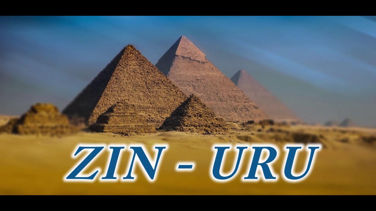 Mantra ZIN - URU per Viaggi ASTRALI