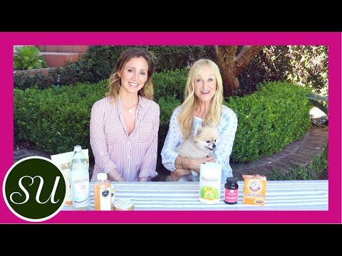 Secret Nutrition Hacks | How to easily pack healthy nutrients and superfoods into your diet
