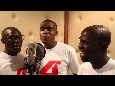 Redfourth Chorus Mombasa (CQ ) - Naipenda Kenya