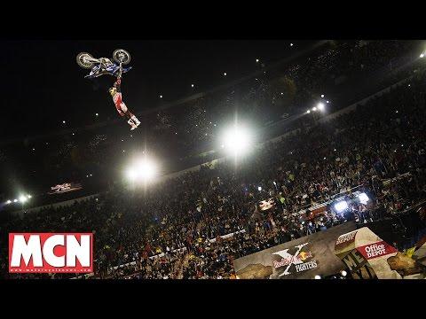 Clinton Moore wins Mexico X-Fighters | Sport | Motorcyclenews.com