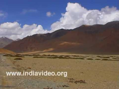 Himalayas - Leh to Manali